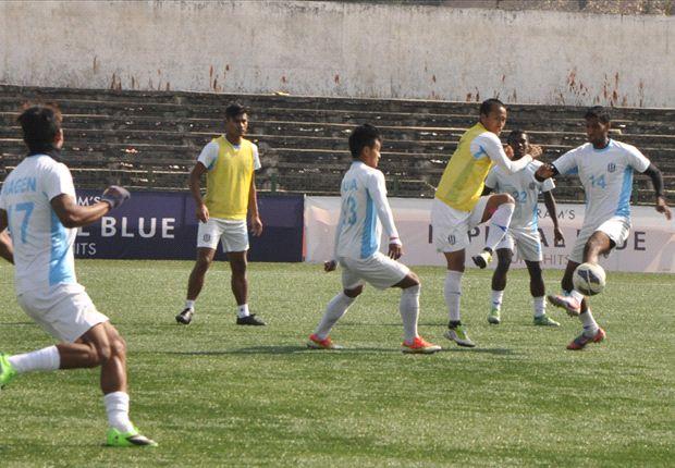 Mumbai FC drew level thaks to a sterling display by Yakubu