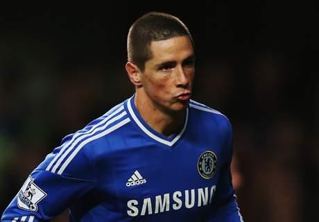 Transfer Talk: Inter want Torres