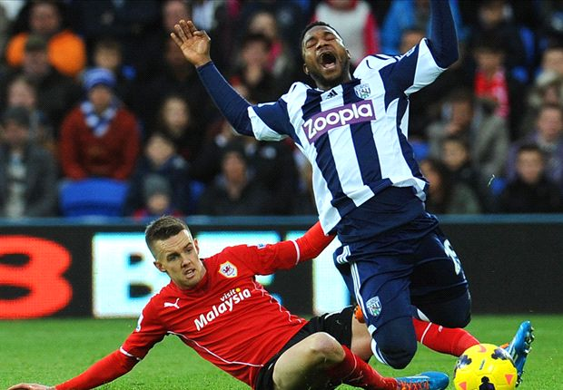 Sessegnon and Yacob back for West Brom