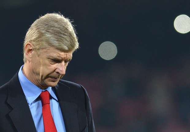 Wenger slams costly Arsenal mistakes