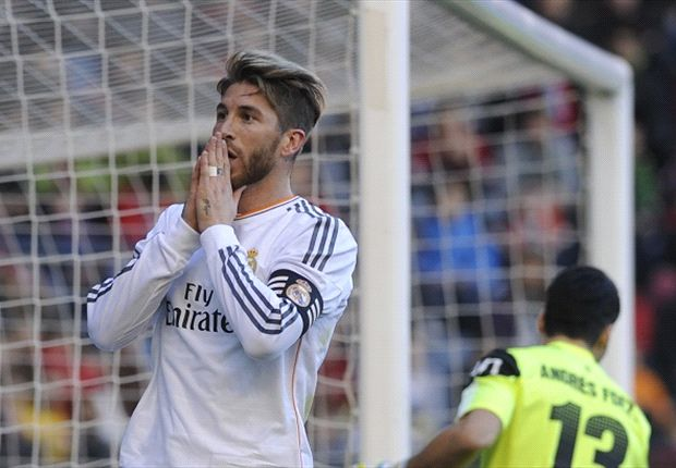 Sergio Ramos: I've kept my will to win