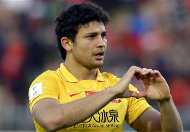 Elkeson was highly instrumental to Guangzhou's success over Al Ahly on Saturday