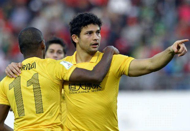 Der Gegner der Bayern wird Evergrande sein, das sich gegen Al Ahly durchsetzte