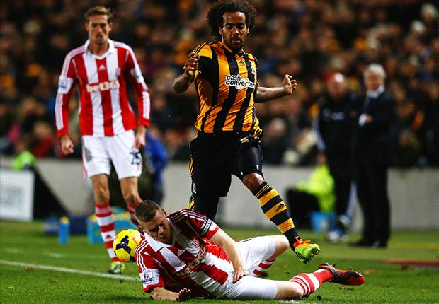Hull City 0-0 Stoke City: Toothless Tigers share points with Potters