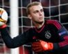 Cillessen to fly to Barcelona