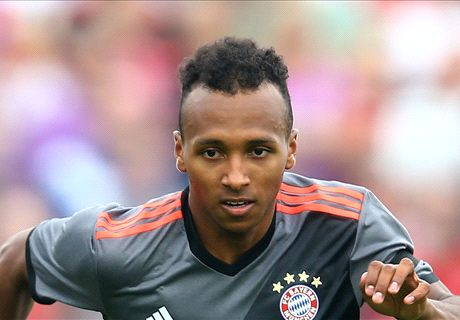 Green: I need to make it at Bayern