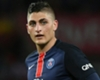 Verratti, Luiz sidelined for PSG