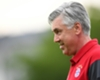 Ancelotti not under pressure to outdo Guardiola at Bayern