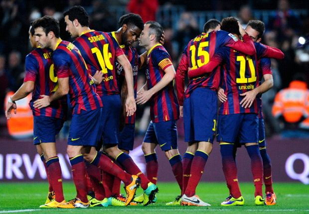 Barcelona - Elche Betting Preview: Why the Catalans should comfortably win the second half
