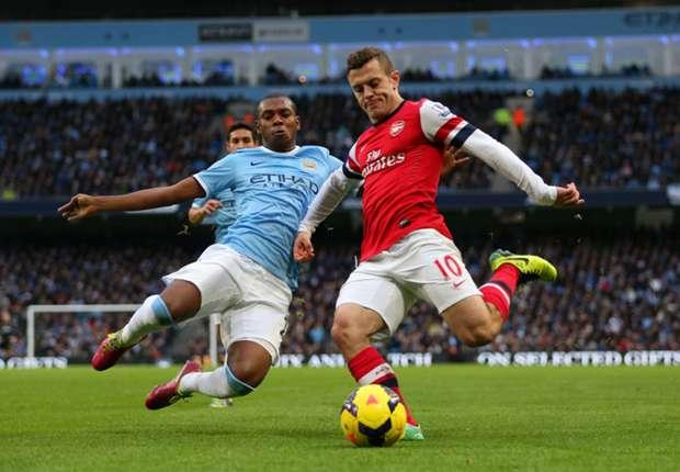 Engelsman mist onder meer clash met rivaal Chelsea