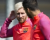 WATCH: Barcelona train for third day at St George's Park