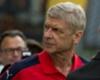 Wenger Rahasiakan Rencana Transfer