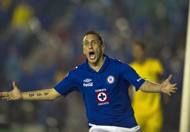 Cruz Azul retains Christian Gimenez as Liga MX domestic transfer window closes
