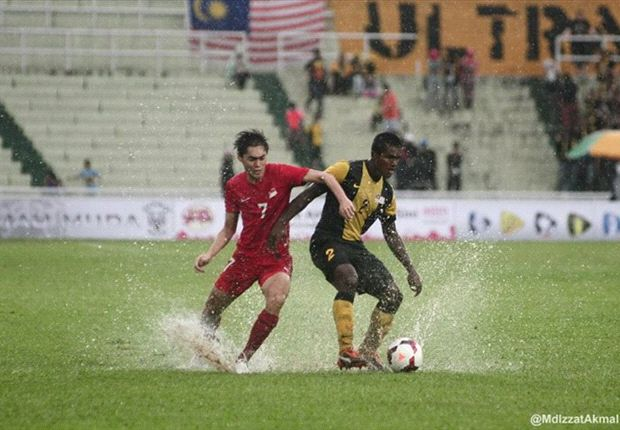 Malaysia will look to end their campaign with the bronze medal.