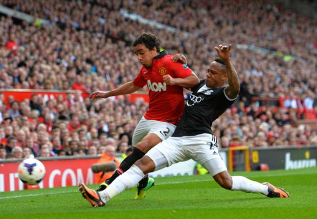 Rafael: Manchester United can win the title
