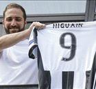Higuain-Juve, Sarri: