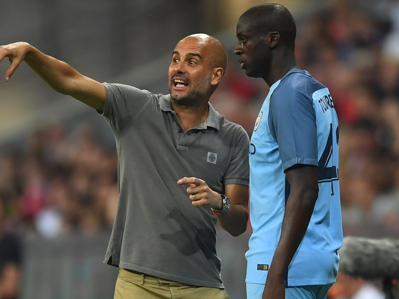 VIDEO - Tourè ubriaco, Guardiola: Gli prenderemo un autista...