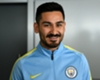 'Gundogan is like Xavi & Iniesta!'