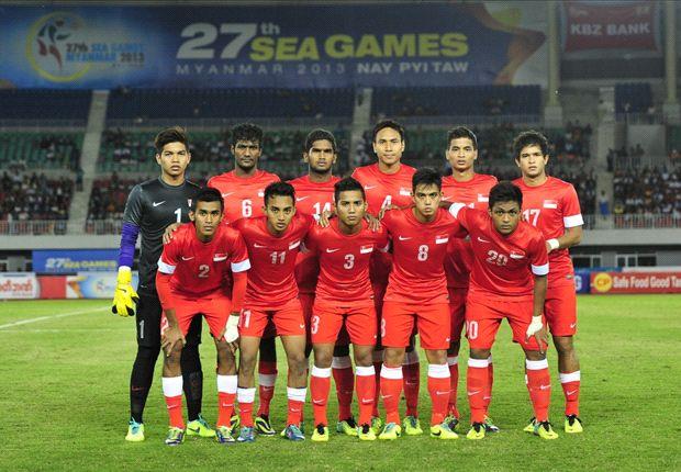 SEA Games Singapore vs Thailand: Key Players