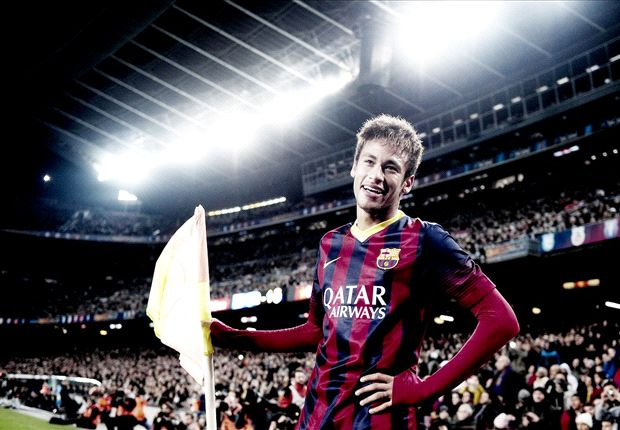 Barca: We paid €40m to Neymar's mum and dad