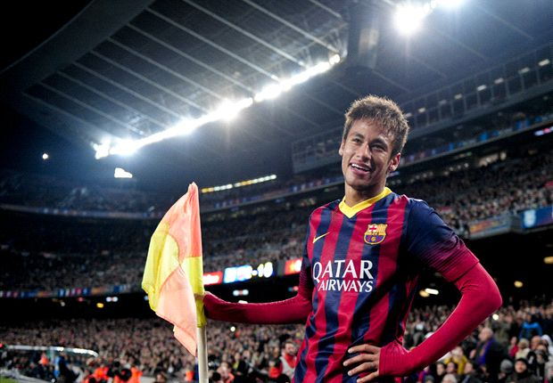 Neymar: Manchester City are still novices compared to Barcelona