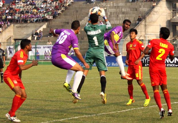 United SC - Pune FC Preview: Dutch tacticians lock horns to register maiden win