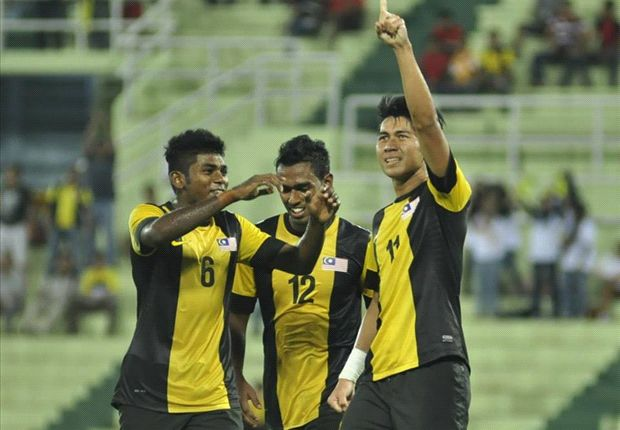 Young Tigers face uphill task in 2014 Asian Games