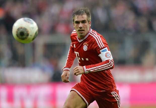 Lahm: Facing Arsenal is Bayern's biggest danger