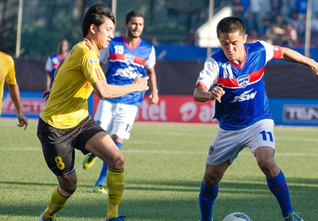 East Bengal secures important away win