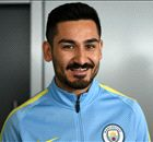 Martinez: Gundogan is like Xavi & Iniesta