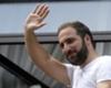 'Higuain betrayed Napoli for Juve'
