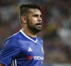 Diego Costa stürmt für den FC Chelsea