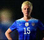 FLOYD: Rapinoe rallies from injury to fulfill Olympic dream