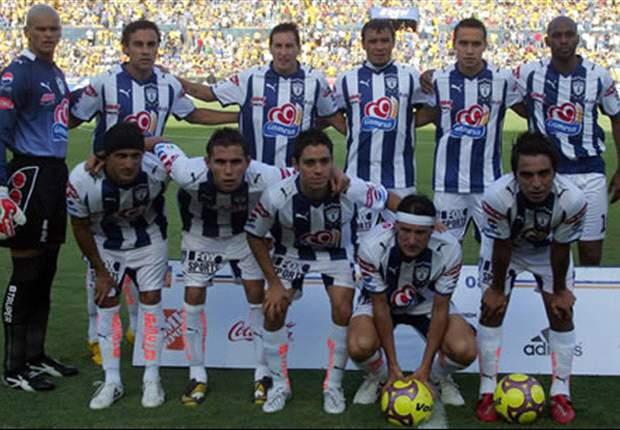 teams mexico club pachuca