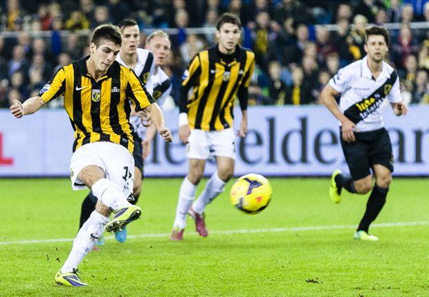 Bandar Bola - Pemain Terbaik Eredivisie Speelronde 17: Lucas Piazon
