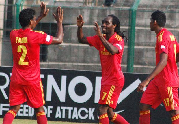 Riga brace earns vital win for Pune