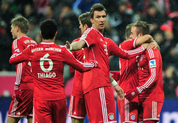 Bayern Munich-Guangzhou Evergrande Betting Preview: Ruthless Roten to ease to victory