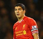 Premier League Team of the Week: Suarez stars again