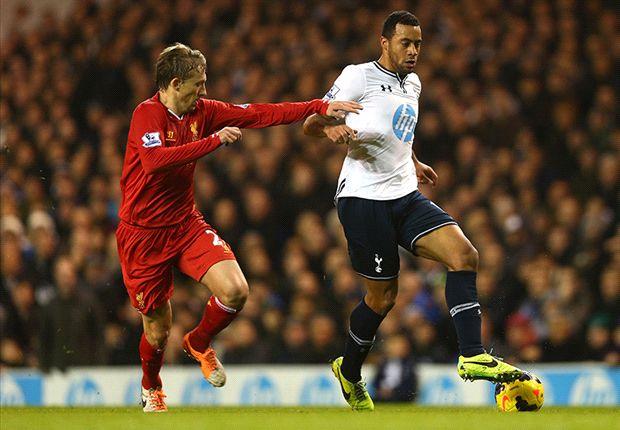 Liverpool waits on Lucas injury