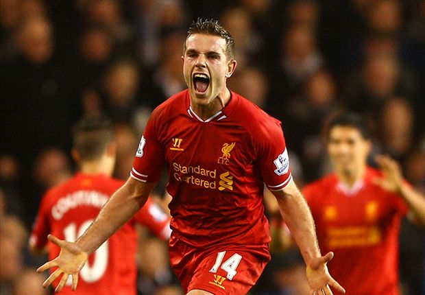 Liverpool will attack Everton - Henderson
