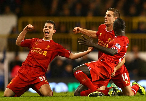 'Liverpool can compete for the title' - Flanagan