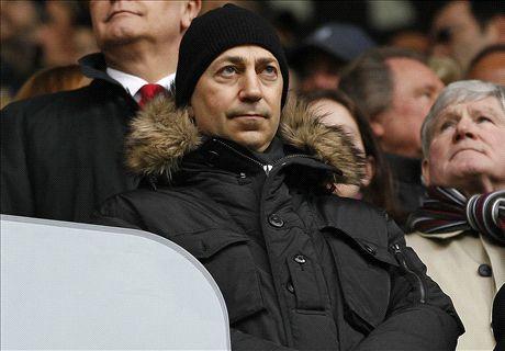 Arsenal 'can't outgun' transfer rivals