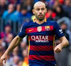 HAYWARD: Why Barca didn't let Mascherano leave the club