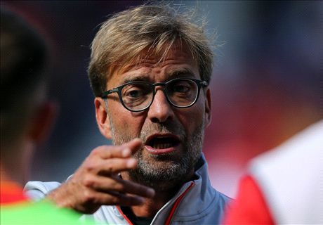 Klopp: I'd never buy £100m player