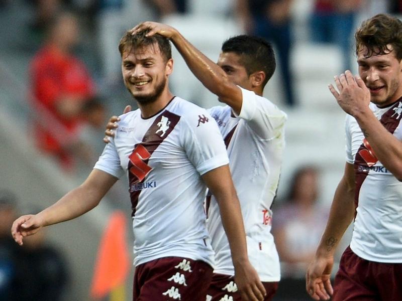 Benfica-Torino 1-1 (6-7 d.c.r.): Perla di Ljajic, granata di rigore