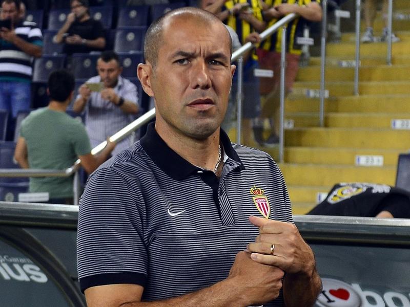 """Monaco, Jardim : """"Remporter le match et donner une bonne image"""""""