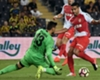 Falcao scores as Monaco return ends in defeat to Fenerbahce
