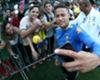 Brazil & Neymar set for Rio Olympics