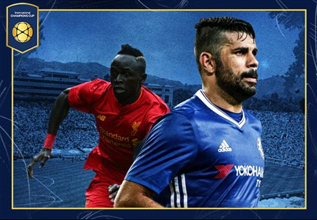 PREVIEW: Chelsea v Liverpool