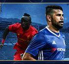 LIVE: Chelsea v Liverpool